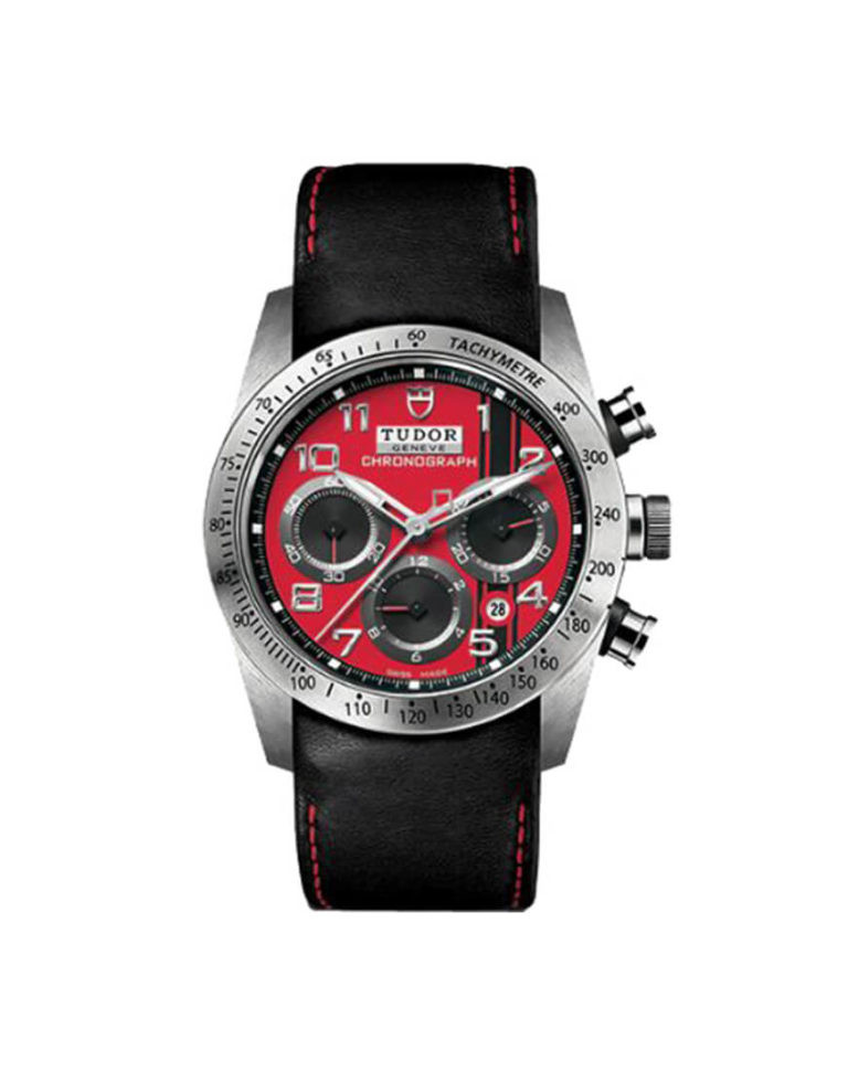Tudor - FASTRIDER CHRONO RED ARAB