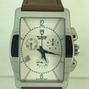 Tudor - ARCHEO ST/L WHITE INDEX