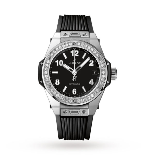 Hublot - BIG BANG 29, AUT 'ONE CLICK' DIAM BEZEL