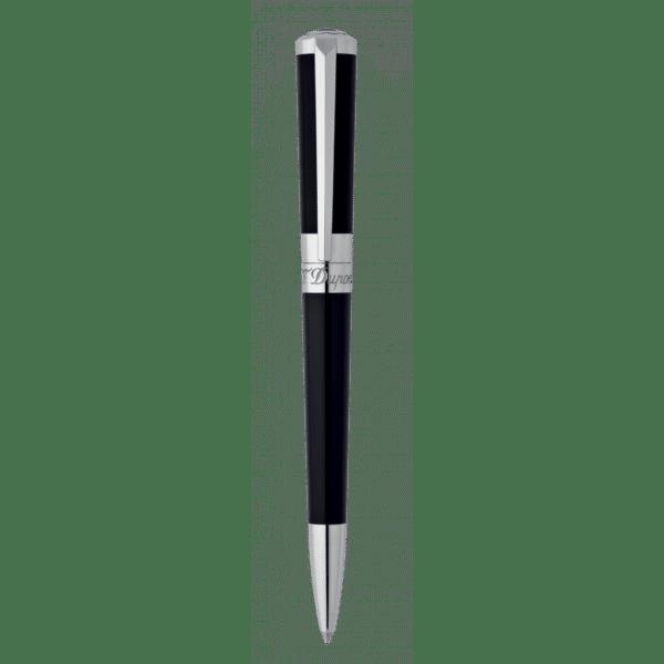 Dupont - LIBERTE BALL POINT BLACK LAQ