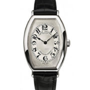 Patek Philippe - GONDOLO PLAT GUILLOCHED DIAL