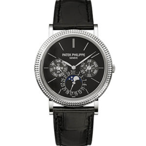 Patek Philippe - GRAND COMPLICATION WG M/PH PER