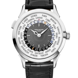 Patek Philippe - COMPLICATIONS WORLD TIME WG