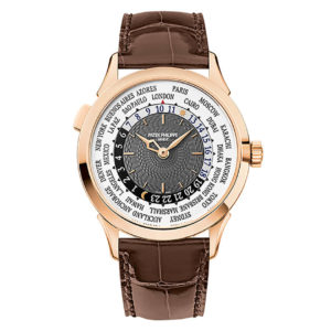 COMPLICATIONS ROSE GOLD 5230R-001