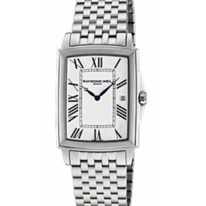 Raymond Weil - TRADITION WHITE ROMAN