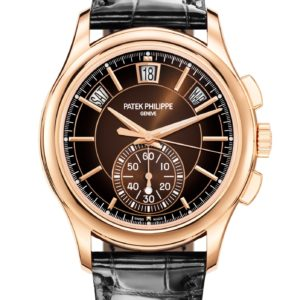 Patek Philippe - COMPLICATIONS RG FLYBACK CHRONOGRAPH