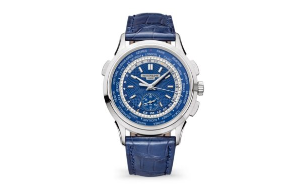 Patek Philippe COMPLICATIONS WHITE GOLD 5930G-010