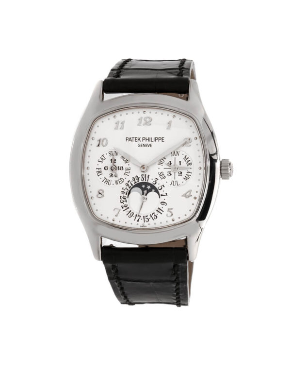 Patek Philippe - GENTS GRAND COMP ULTRA-THIN WG