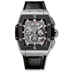 Hublot - SPIRIT OF BB 50MM RG