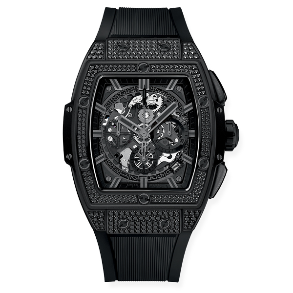Hublot - SPIRIT OF BIG BANG 42 AUTO CHRONO