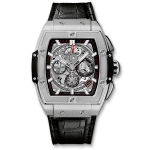 Hublot - SPIRIT OF BB 45 CHRONO SAPPH