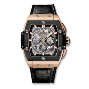 Hublot - SPIRIT OF BB42MM CHRONO