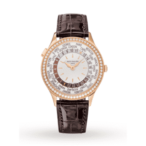 COMPLICATIONS ROSE GOLD 7130R-013