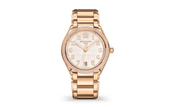 TWENTY-4 ROSE GOLD 7300/1200R-010