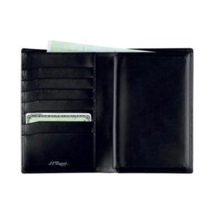 Dupont - LIGNE D WALLET 7 C/C & PAPER