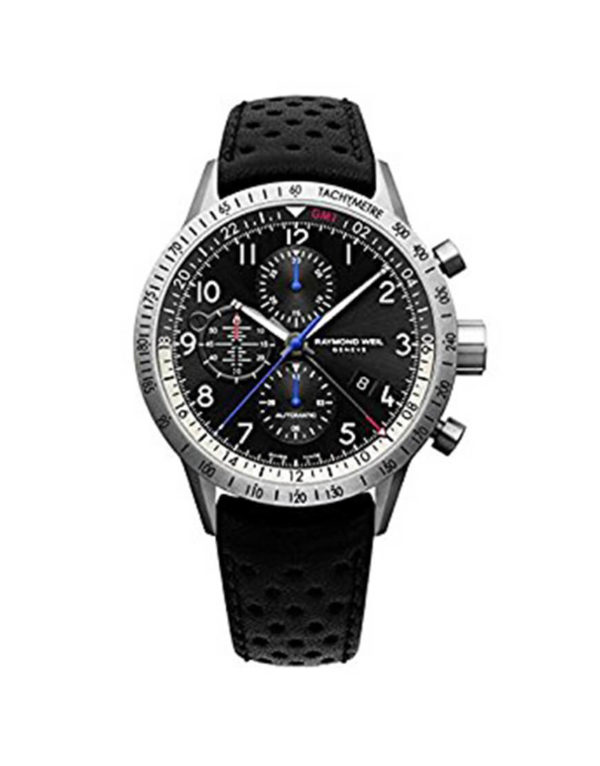 Raymond Weil - FREELANCER SPEC PIPER ED. ST