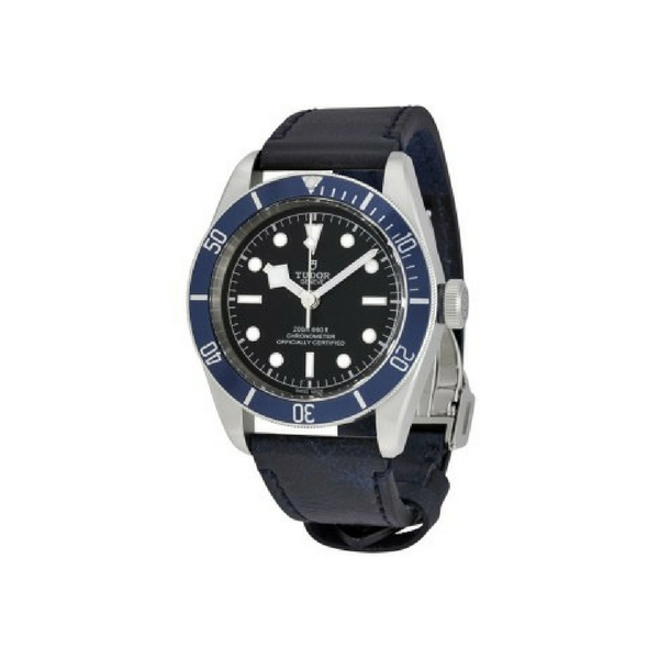 Tudor - HERITAGE BLACK BAY CHRONO