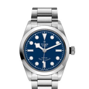 Tudor - BLACK BAY 36 ST BLACK INDEX ST BRC