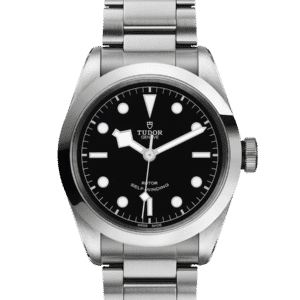 Tudor - BLACK BAY 41 STEEL BRC