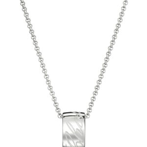 Chopard - PENDANT CHOPARDISSIMO - WG WITH CHAIN