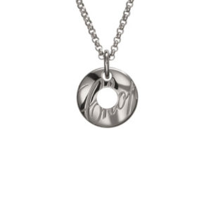 Chopard - CHOPARDISSIMO WG SMALL PENDANT