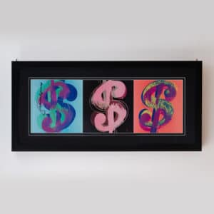 Any Warhol Dollar