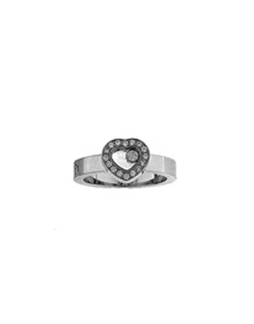 Chopard - HAPPY DIAMOND RING WG HRT 54