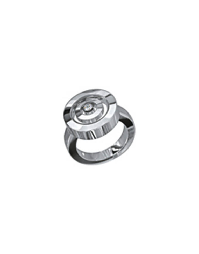 Chopard - HAPPY SPIRIT WG RING 53
