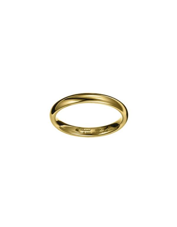 Chopard - CHOPARD WEDDING BAND YG 57