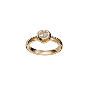 Chopard - HAPPY DIAMS RG RING 1BR
