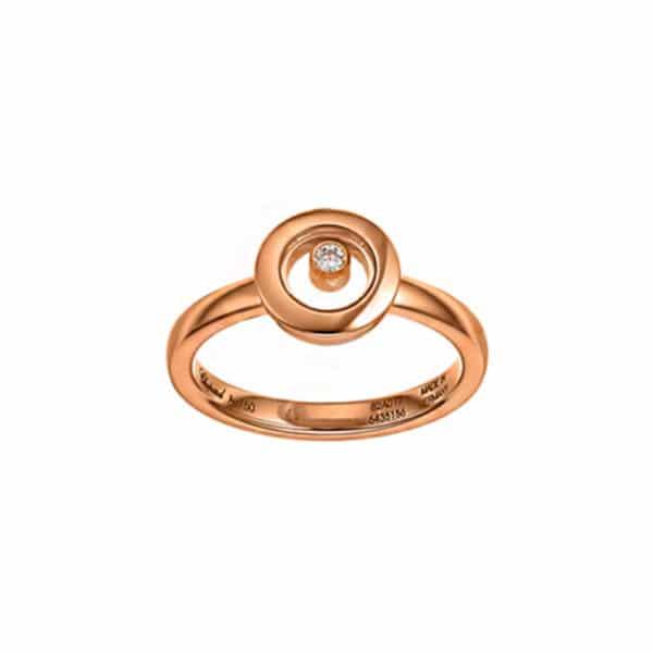 Chopard - RING HAPPY DIAMONDS RG 1 MOV DIAM