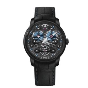 Girard Perregaux - NEO BRIDGES EARTH TO SKY 45MM AUTO TITAN