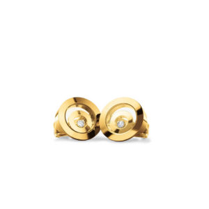 Chopard - HAPPY SPIRIT YG EARRINGS