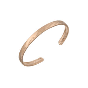 Chopard - BANGLE CHOPARDISSIMO RG SIZE M