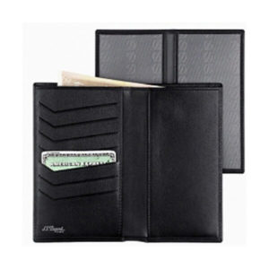 Dupont - WALLER LEATHER 6CC NOTES