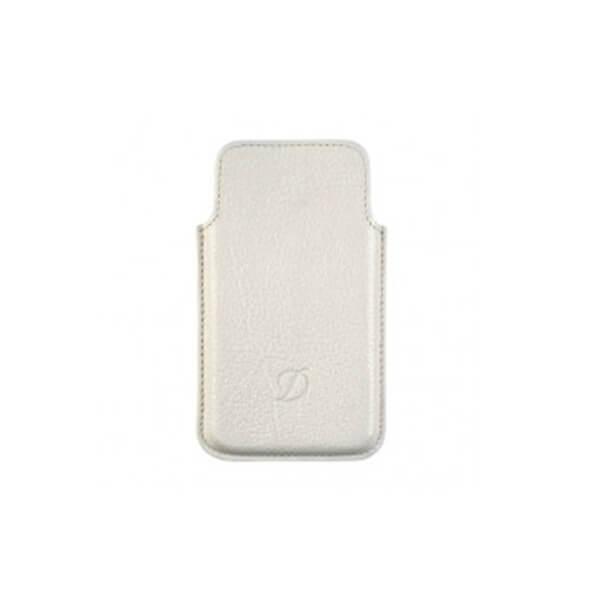 Dupont - IPHONENE CASE 4/4S WHITE