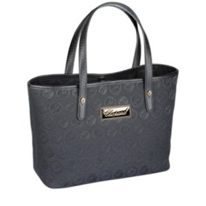 Chopard - BAG SHOPPER MINI BLACK