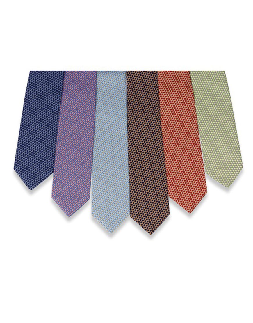 Chopard - CHOPARD TIES VARIOUS