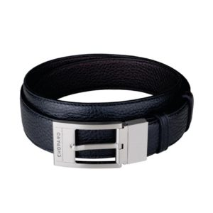 Chopard - LOGO DECO REVERSIBLE BELT