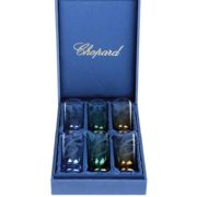 Chopard - CHOPARD VODKA GLASSES