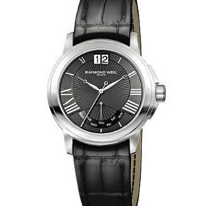 Raymond Weil - TRADITION DAYDATE ST BLACK