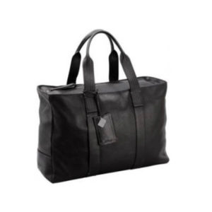 Dupont - SHOPPING BAG CON CERNIERA
