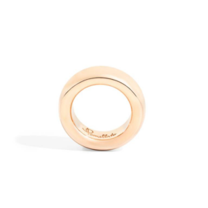 Pomellato - ICONICA RING MEDIUM RG