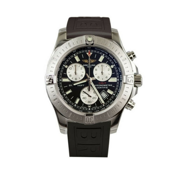 Breitling - COLT CHRONO QU ST DIVER III TANG