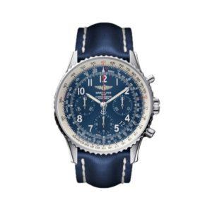 Breitling - NAVITIMER 01 ST AURORA BLUE