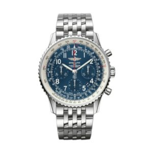 NAVITIMER STAINLESS STEEL
