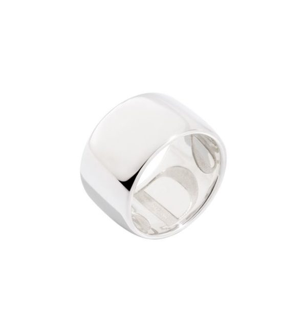 Dodo - SILVER RING 'TELL YOUR STORY'