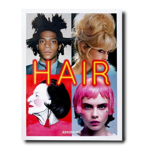 Assouline - HAIR