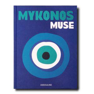 Assouline - MYKONOS MUSE