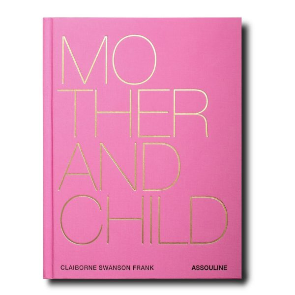 Assouline - MOTHER AND CHILD